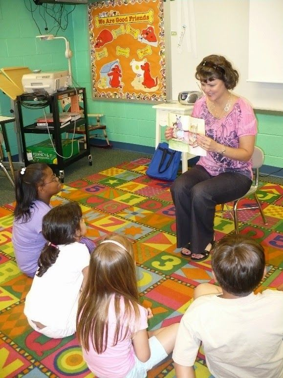 oral health instruction for elementary students