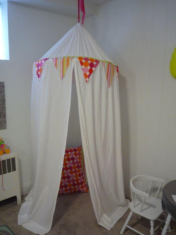 princess castle tent folding instructions