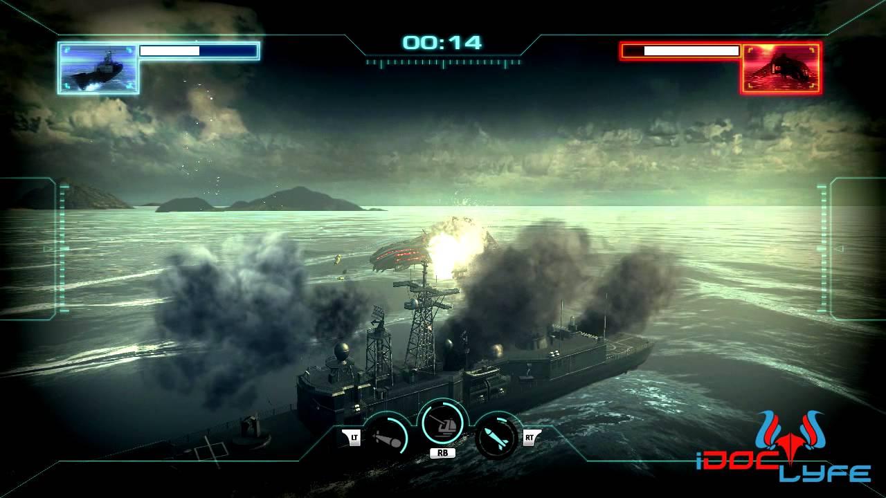 2012 electronic battleship instructions