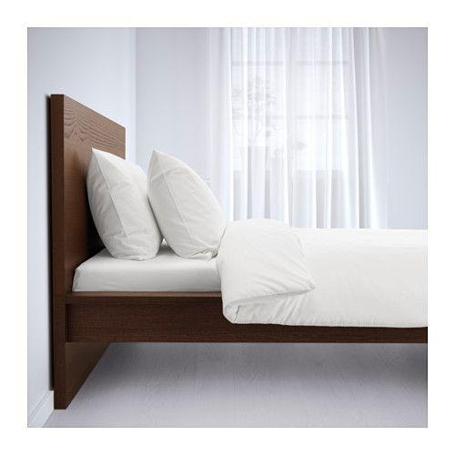 malm ikea single bed instructions