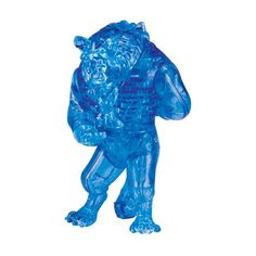 3d crystal puzzle instructions elephant