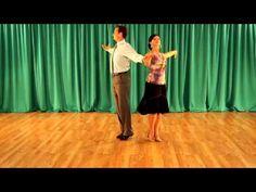 new vogue swing waltz instructions