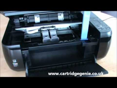 canon 241 ink cartridge refill instructions