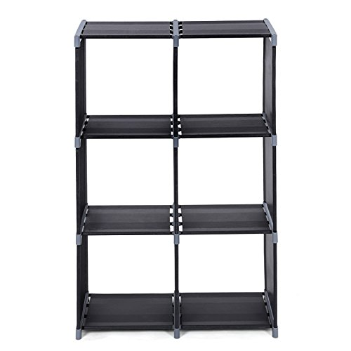for living 6 cube storage shelf instructions