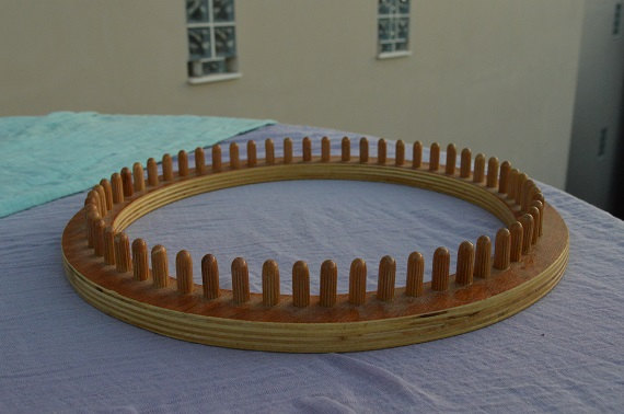 boye round loom knitting instructions