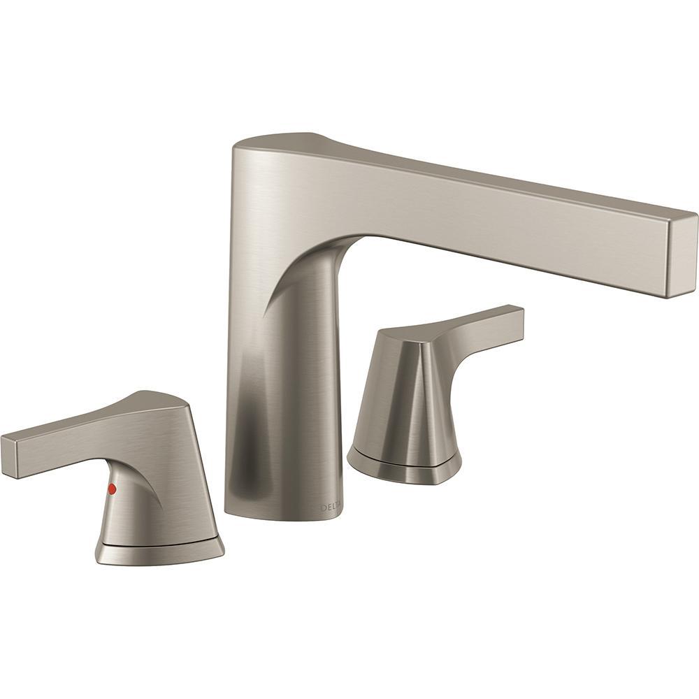 delta porter roman tub faucet instructions