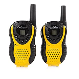 instruction walky talky motorola