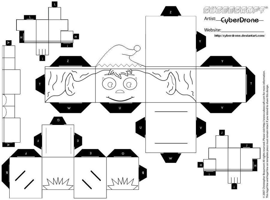 minecraft ghast drone instructions