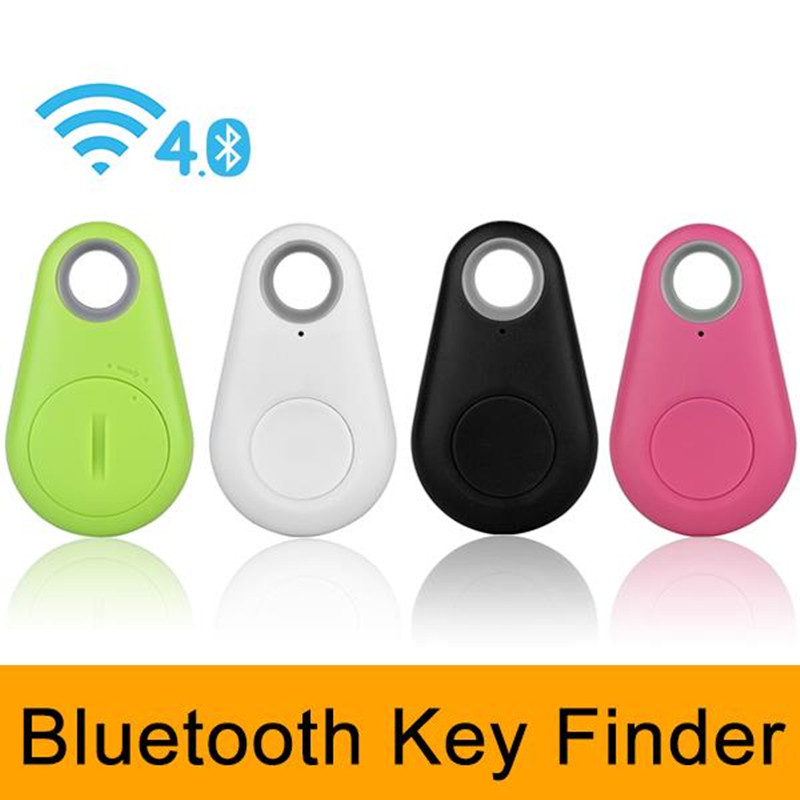 itag key finder instructions
