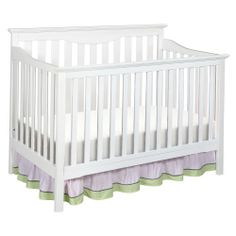 delta venetian 4 in 1 crib instructions