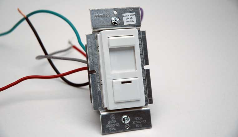 leviton dimmer 6674 instructions
