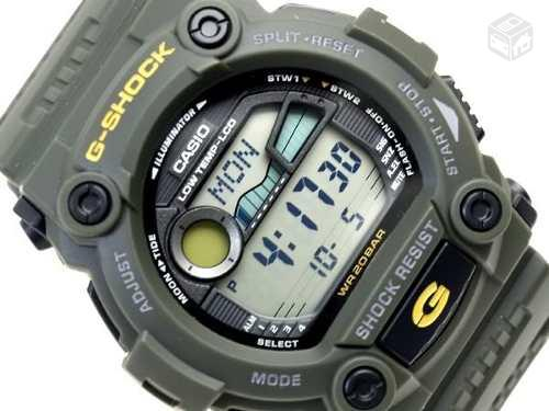 g shock instructions 3434