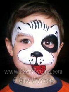 tiger balloon animal instructions