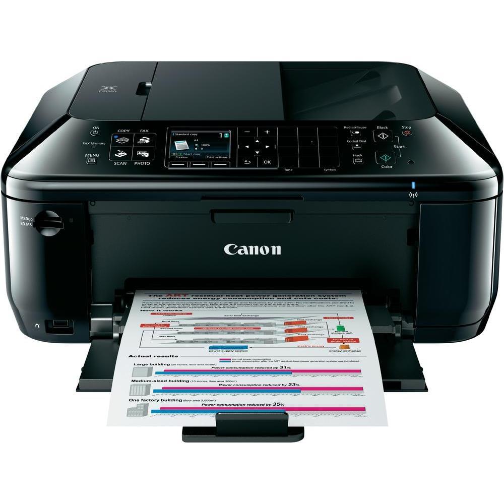 canon mx 922 instruction manual