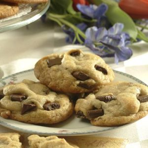 nestle chocolate chip cookies instructions