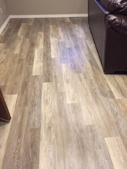 allure isocor locking vinyl plank flooring installation instructions