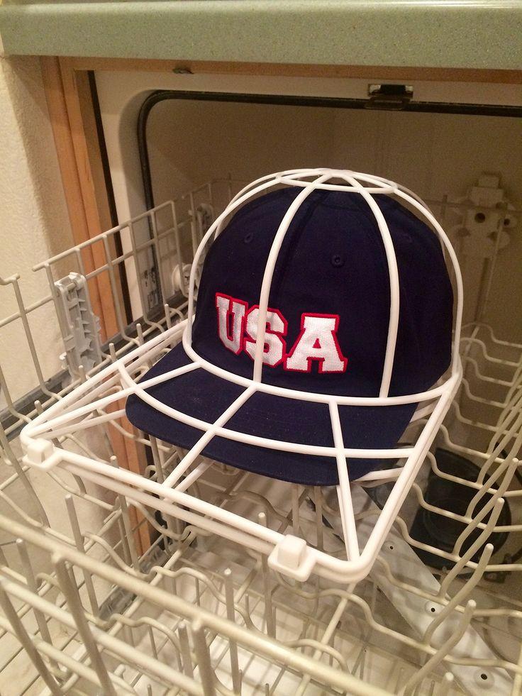 new era baseball cap washing instructions