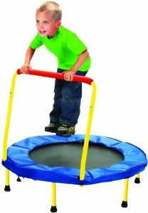 fisher price trampoline instructions