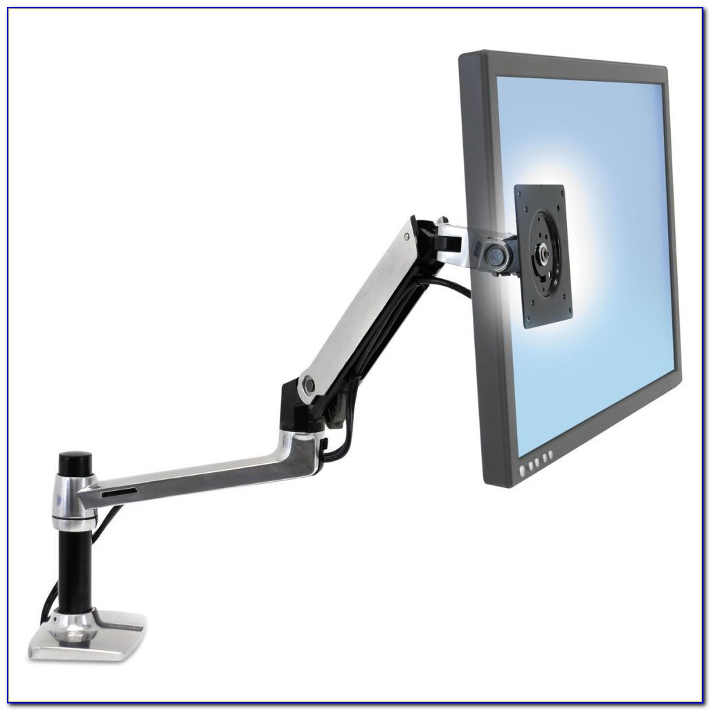 ergotron lx desk mount lcd instructions