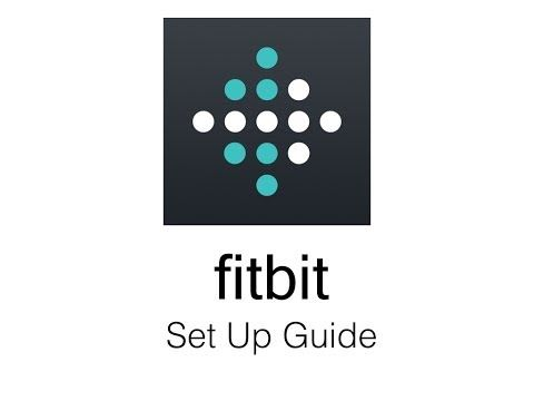 fitbit charge hr instructions youtube