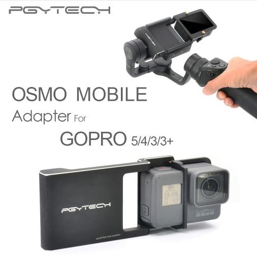 dji osmo mobile rosette mount instructions