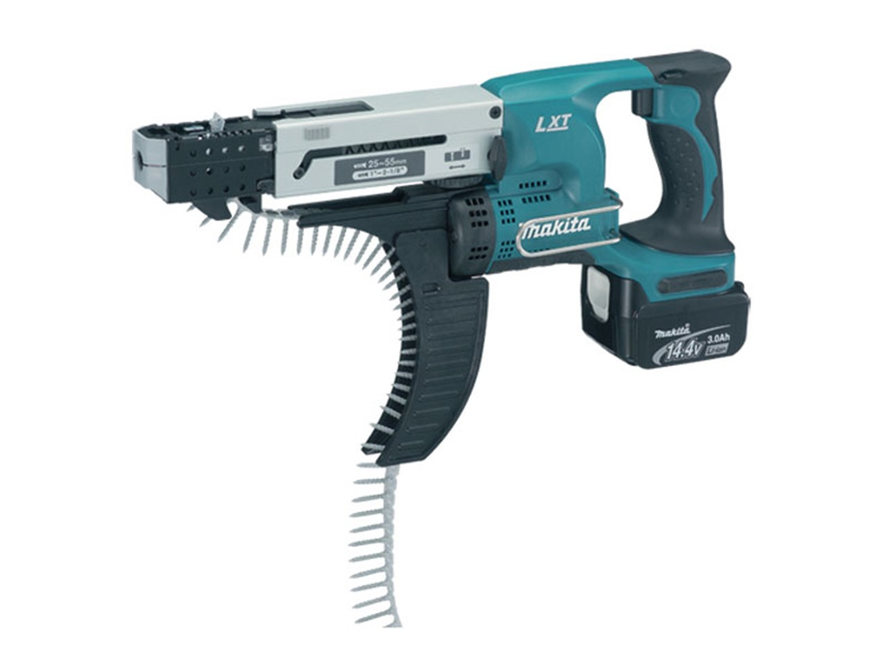 makita screw gun instructions