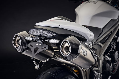 evotech tail tidy installation instructions speed triple