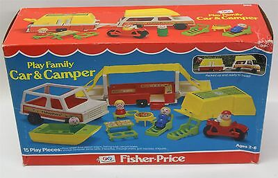 fisher price tape recorder instructions