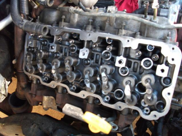 glacier diesel head stud install instructions