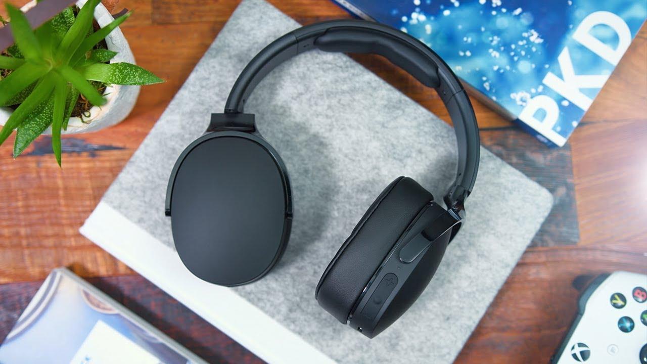 hesh 3 wireless headphones instructions