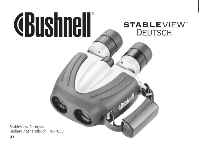 how to use bushnell telescope instructions