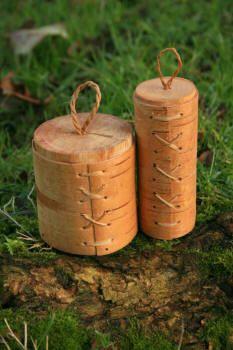 instructables making birch bark soft