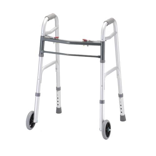 instructions for knee walker