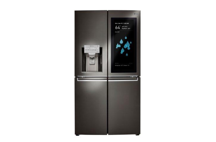 instructions pour frigo dans georgetown domestic