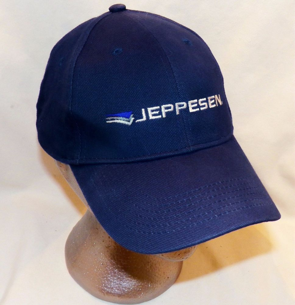 jeppesen charts instruction manual
