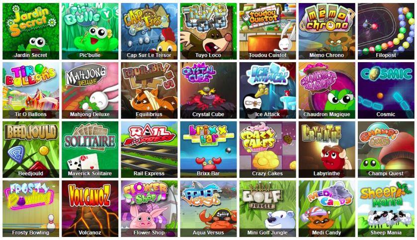 jeux instructive pour enfants gratuits