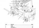 lift yale g83p 1985 manuel instruction