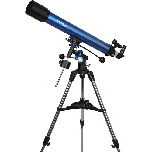 meade 4400 telescope instructions