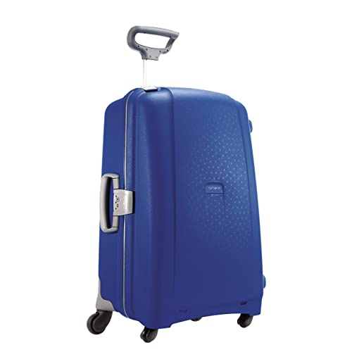 samsonite luggage locks instructions