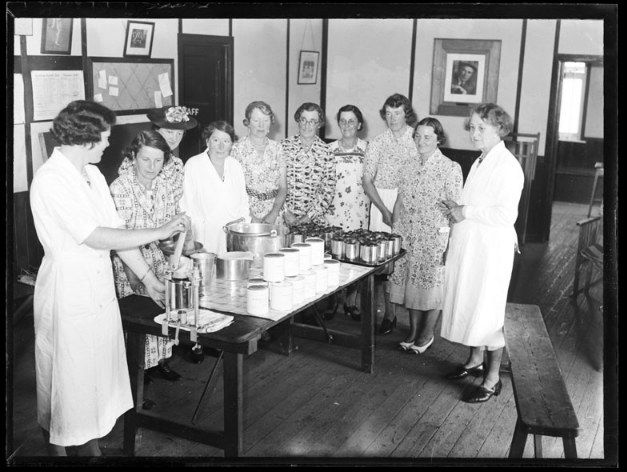 sinclair institute instructional videos for women